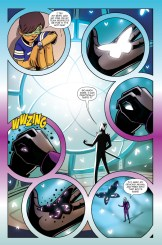 Miraculous Adventures #1 Page 5