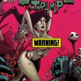 Zombie Tramp Volume 1 Collector Edition Cover F