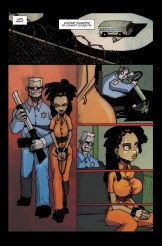 Zombie Tramp Volume 1 Collector Edition Page 6