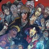 Infinite Seven #6 Cover A