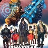 Infinite Seven #6 Cover B
