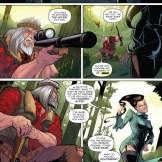 Infinite Seven #6 Page 2