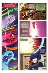 Miraculous Adventures #2 Page 3