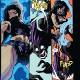 Vampblade Season 2 #6 Page 4