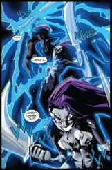 Vampblade Season 2 #6 Page 6