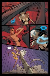 Zombie Tramp #38 Page 5