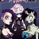 Danger Doll Squad #1 Cover C