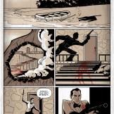 Infinite Seven #7 Page 1