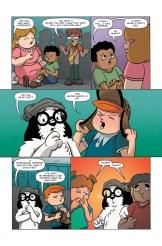Kid Sherlock #4 Page 3