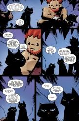Midnight Volume 2 #3 Page 5