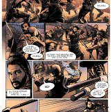 Misbegotten #1 Page 5