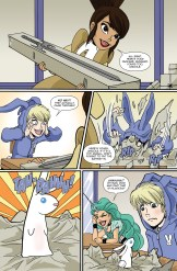 Toyetica #2 Page 6