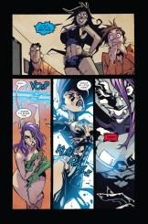 Vampblade Season 2 #7 Page 4