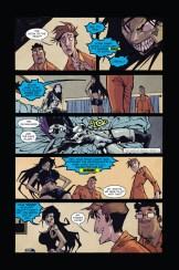 Vampblade Season 2 #7 Page 6
