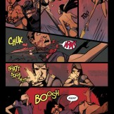 Zombie Tramp #39 Page 4
