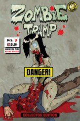 Zombie Tramp Origins #3 Cover F