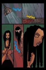 Zombie Tramp Origins #3 Page 1