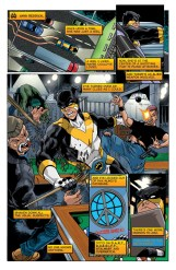 Actionverse #2 Featuring Stray Page 2