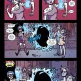 DollFace #10 Page 5