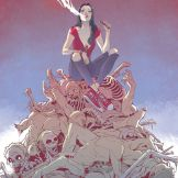 MD Variant Cover - Romina Moranelli