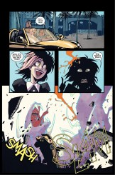 Vampblade Volume 5 Page 10