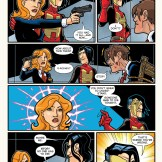 Actionverse #3 featuring Stray Page 2