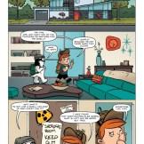 Kid Sherlock Volume 1 Page 10
