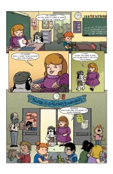 Kid Sherlock Volume 1 Page 4