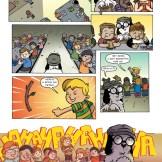 Kid Sherlock Volume 1 Page 5