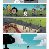 Kid Sherlock Volume 1 Page 6