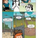 Kid Sherlock Volume 1 Page 8