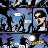 Midnight Volume 2 Page 1