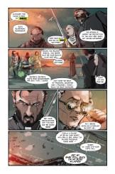Misbegotten #3 Page 3