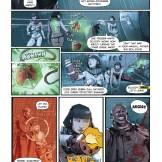 Misbegotten #3 Page 6