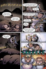 Princeless Volume 6 Page 5