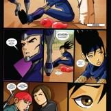 Shinobi Ninja Princess V2 #2 Page 3