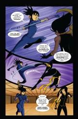 Shinobi Ninja Princess Volume 2 #3 Page 6