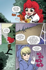 Toyetica #4 Page 4