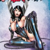 Vampblade Season 2 #9 Cover E
