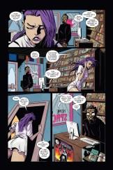 Vampblade Season 2 #9 Page 5