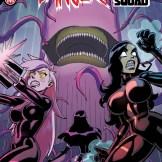 Danger Doll Squad #3 Cover E