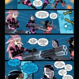 Danger Doll Squad #3 Page 2