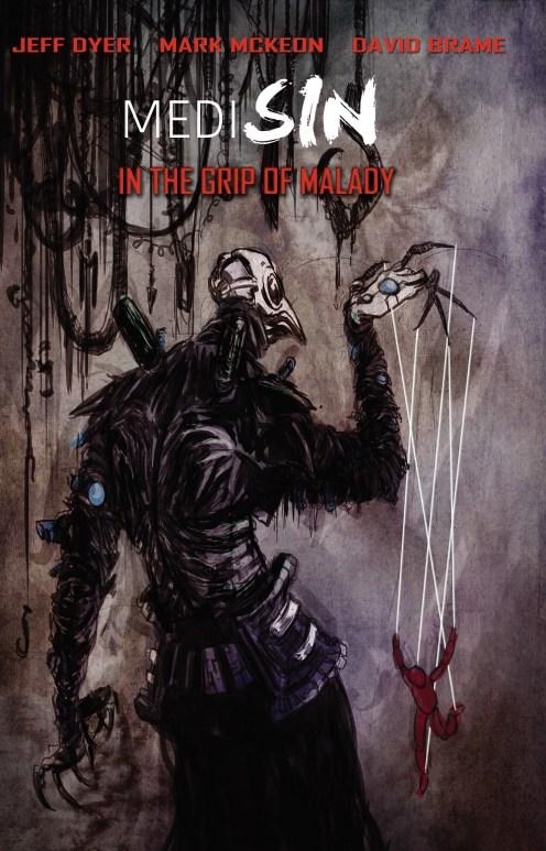 Medisin Volume 2 Cover