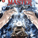 Puppet Master Curtain Call #2 Cover B Williams