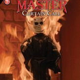 Puppet Master Curtain Call #2 Cover D Photo