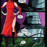 Shinobi Ninja Princess V2 #2 Page 2