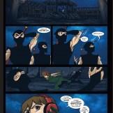 Shinobi Volume 2 #4 Page 1