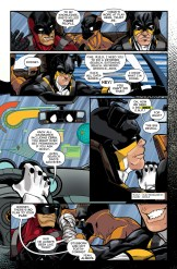 Actionverse #5 Featuring Stray Page 4