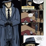 Athena Voltaire and the Sorcerer Pope #1 Page 2