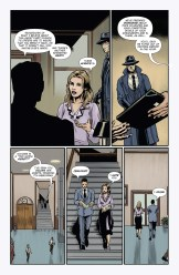 Athena Voltaire and the Sorcerer Pope #1 Page 5